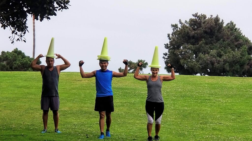 small-group-fitness-training